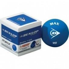 Мячи для сквоша Dunlop MAX