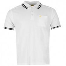 Одежда поло Dunlop Workwea Sn61 White M