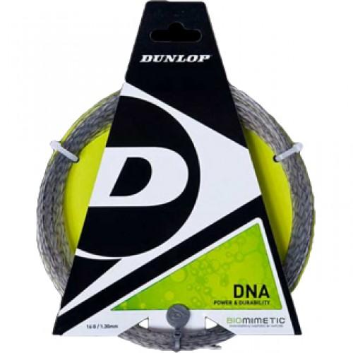 Струна для сквоша Dunlop DNA 17G 10m