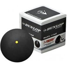 мяч для сквоша Dunlop Revelation Competition