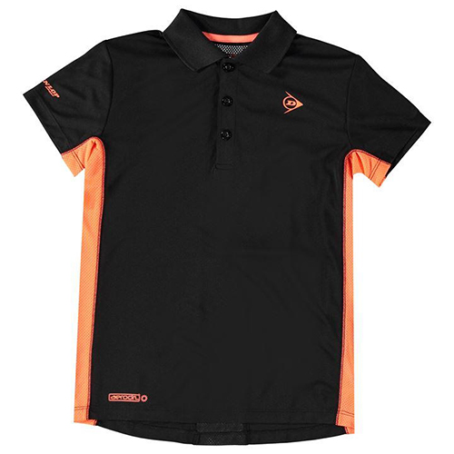 Dunlop Performancе Black Orange