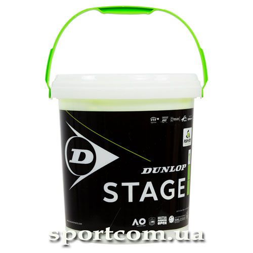 Stage 1 green