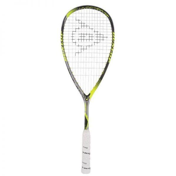 Dunlop-Hyperfibre-Revelation-125-Squash-Racket