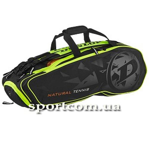 Dunlop  NT 8 racket