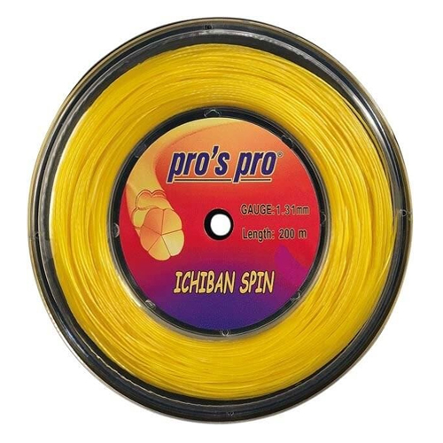 Ichiban Spin GOLD