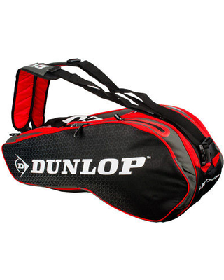 dunlop-performance-8-racquet-bag-red-tennis-bags