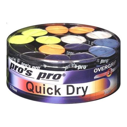 Quick Dry _30
