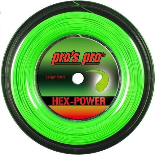 Pros Pro Hex-Power 1