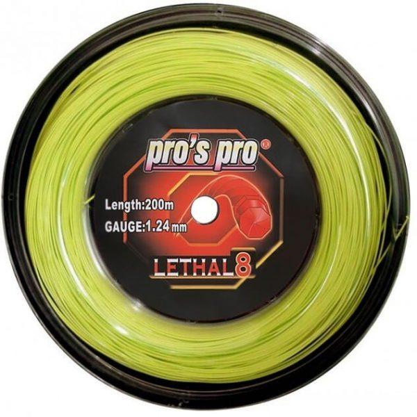 d492c-prospro-tennissaite-lethal8-lime-200m